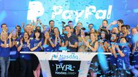 3 paypal frage