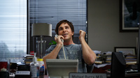 The big short christian bale als michael burry dpa