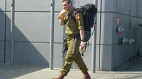 Security u soldaten tlv 26 neu