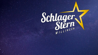 Background schlager stern